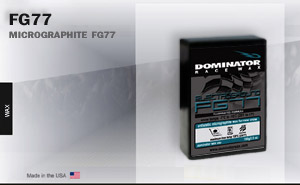 Dominator FG77 | New Snow  -7С...-15С