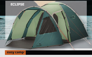 Палатка Easy Camp Eclipse 500 | Teal Green