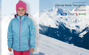 Phenix Eternal flame Two-piece | TQ