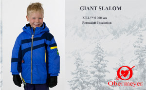 Куртка Obermeyer Giant Slalom | 21683