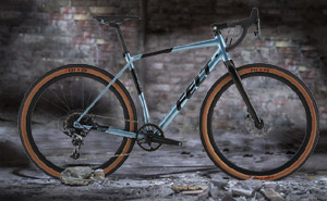 Felt Breed 20 Gravel Bike | Steel Blue