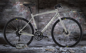 Felt Bicycles Verza Speed 30 | Platinum