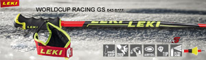 Leki WorldCup Racing GS | 643 6777