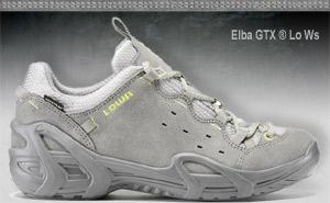 Тактическая обувь LOWA - YouTube