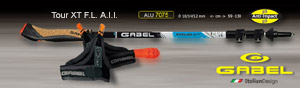 Gabel Stretch Tour XT F.L. A.I. | Anti Impact