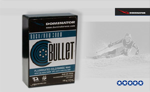 Dominator RACE BULLET New Snow 100g