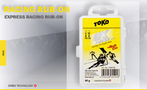 Toko Express Racing Rub On 40g