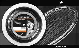 Cтруны Head Sonic Pro Reel 17 | 1.25 mm / 200 m