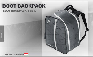 Рюкзак Head Boot Backpack | 383086