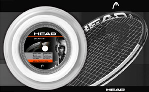 Head Gravity | 1.25mm /17g - Cross 1.20mm /18g 200 m