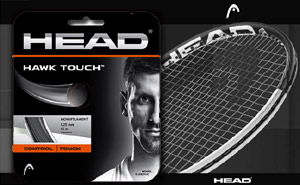 Струны HEAD Hawk Touch 1.25mm / 17g - 12 m | Ант