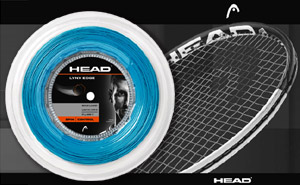 Cтруны Head Lynx Edge 1.25mm / 17g - 200 m