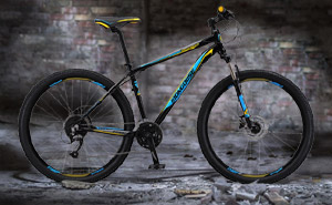 Велосипед Mongoose Switchback Expert 2018