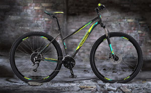 Велосипеды Mongoose Switchback Expert W 2018