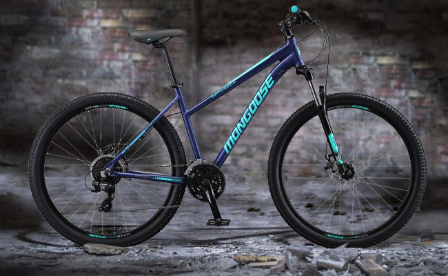 Mongoose Switchback Sport Women 2019