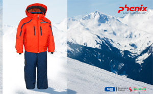 Phenix Norway Alpine Team Kids | OR
