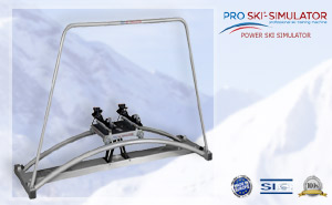 PROSKI | Power Ski Simulator
