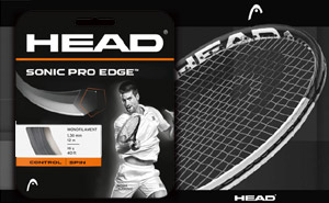 Cтруны Head Sonic Pro Edge Set | 1.30 mm / 12 m