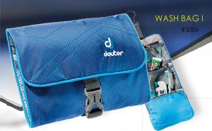 Deuter Wash Bag I | арт. 3306