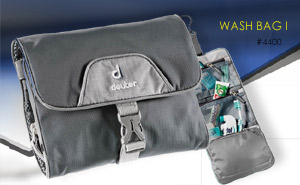 Deuter Wash Bag I | арт. 4400