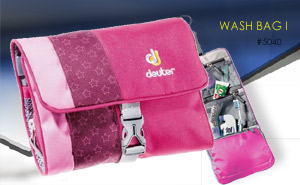 Deuter Wash Bag I | арт. 5040