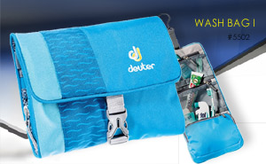 Deuter Wash Bag I | арт. 5502