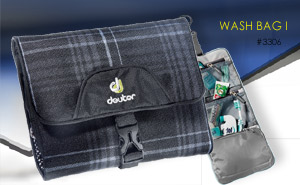 Deuter Wash Bag I | арт. 7005