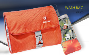 Deuter Wash Bag I | арт. 9503